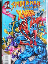 SPIDER MAN TEAM UP n°1 1995 ed. Marvel Comics  [SA4]