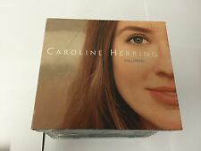 Wellspring Caroline Herring CD 677967030229