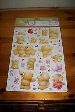 FOREVER FRIENDS MAGNETIC PLAY SET 30X21 CM  NEW