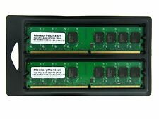 2GB (2x1GB) Dell Precision Workstation 390 Memory DDR2
