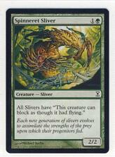 4X  SPINNERET SLIVER   TIME SPIRAL TSP   MAGIC THE GATHERING PLAYSET  MTG    NM
