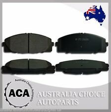 Premium Brand New Front Brake Pads 1772 for Toyota Commuter & Hiace 2004 on