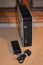 HP Intel Atom N280 3 Port Gigabit Firewall Router 2GB RAM pfSense Software