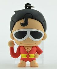 DC Super Powers Series Figural 2-Inch Key Chain - Plastic Man