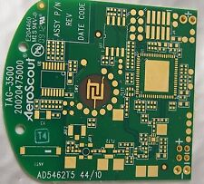 50 PC'S GOLD.P PCB 40mm x 45mm Eeach,FOR GOLD RECOVERY SCRAP