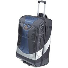 Akona Expedition Lightweight Heavy Duty Rolling Travel Bag for Scuba Diving