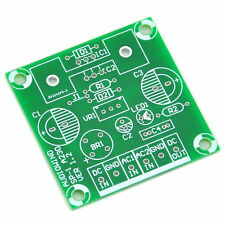 Voltage Regulator PCB for LM317 7805 7809 7812 7815 etc