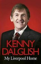 My Liverpool Home, Kenny Dalglish