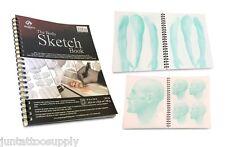 Tattoo Sketch Book The Body . Body Parts to Sketch Libro Anatomia Corpo Completo