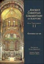 Ancient Christian Commentary on Scripture Ser.: Genesis 12-50 Vol. 2 (2002,...