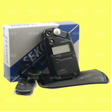 Genuine Sekonic L-308DC DigiCineMate Light Meter Flash Master L-308 DC