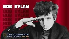 Bob Dylan - The Complete Album Collection, Vol. 1 - Harmonica USB