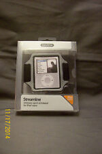 Griffin Streamline Sports armband Apple iPod Nano 3rd Generation Silver