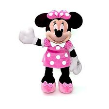 Minnie Mouse Large Soft Toy - Official Disney -72cm Tall - New & Tagged