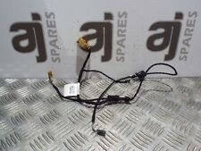 AUDI A4 2.0 2008 DRIVERS SIDE REAR DOOR WIRING LOOM 8E0971693P