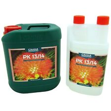 CANNA PK 13/14 BLOOM BOOSTER 250ml  5 FREE LABELS