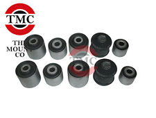 Rear Suspension Bush Kit to suit Toyota Camry 02-05