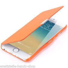 Tasche für Apple iPhone 5 / 5s Klap Tasche Hülle Ständer   Cover Case  Schale