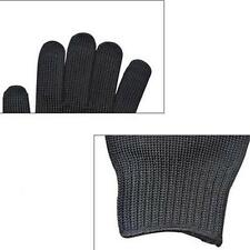 Reliable Stainless Steel Metal Mesh Butcher Cut Proof Protect Resistant Glove TL