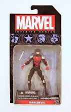 Hasbro Marvel Infinite Series Daredevil Figure