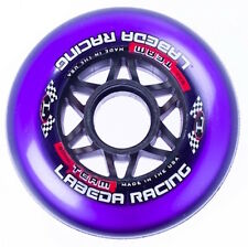 80mm x 84a Labeda Team Labeda Race wheel, set of 10