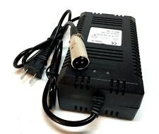 ELECTRIC SCOOTER CHARGER 36 VOLT 1.8 AMP EVO 500 800 1000 RAZOR MX500 MX650