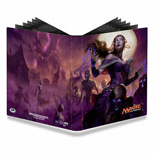 Eldritch moon Liliana PRO-BINDER CARD HOLDER + 20 PAGES MTG ULTRA PRO