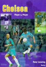 Chelsea Player by Player, Peter Lovering