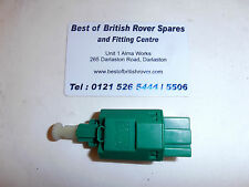 ROVER 25 / 45 MG ZR & ZS BRAKE LIGHT PEDAL SWITCH NEW GENUINE OE - XKB000070