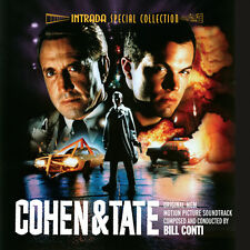 COHEN & TATE - COMPLETE SCORE - LIMITED 1200 - OOP - BILL CONTI