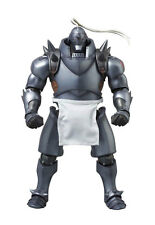 MEDICOM R.A.H. ALPHONSE ELRIC FULLMETAL ALCHEMIST 1/6 REAL ACTION HEROES