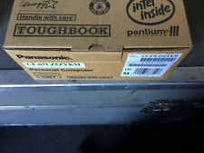 PANASONIC TOUGH BOOK CF-07LZ5ZYKM (NEW IN BOX)