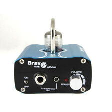 2014 NEW Bravo Audio Ocean Mini Valve Class A Tube Headphone Amplifier AMP