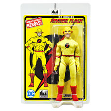 DC Comics Flash Series Mego Style 8 Inch Reverse Flash Action Figure