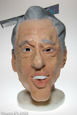 Bill Clinton Mask 3/4 Adult Latex Political Character Halloween Mask