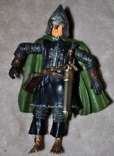 LORD OF THE RINGS LOTR EPIC TRILOGY PIPPIN  GONDORIAN SWORDSMAN ARMOR RARE