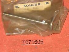 genuine KOHLER 45-017-01 valve intake  K361 engine spec 23100-23126 nos oem