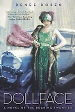 Dollface: A Novel of the Roaring Twenties-ExLibrary