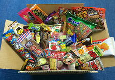 40 Piece DAGASHI Variety Box Set Japanese Candy / Gum / Sweets / Snacks / Gift