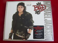 Bad [25th Anniversary Edition] - Michael Jackson - 2CD