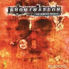 ★★★ PC Computer Gioco-Abomination THE NEMESIS PROJECT-SOLO CD ★★★