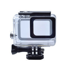 45M Underwater Waterproof Diving Protective Housing Case Shell For Gopro Hero 5