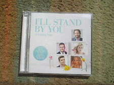 Various Artists - I'll Stand By You (2013) NEW  CD