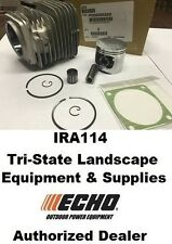 Genuine ECHO Complete Piston & Cylinder Kit for CS-8000 QV-8000 P050005320