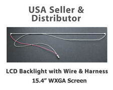 """LCD BACKLIGHT LAMP WIRE HARNESS Toshiba Satellite A300 A305 A7 A70 A75 15.4"""""""