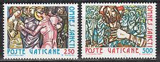 Città del Vaticano/vaticane 775-776 ** di tutti i santi
