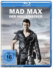 Mad Max 2 Der Vollstrecker Mel Gibson Blue-ray Neu+in Folie |L3|5051890153166-99