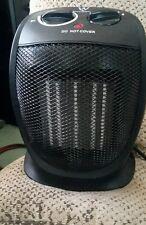 Westpointe HC-0179 Compact Ceramic Heater, 2-Heat Settings