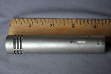 NEUMANN KM85i Microphone Used at the Fillmore East
