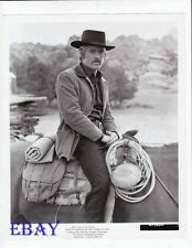 Robert Redford sexy cowboy VINTAGE Photo Butch Cassidy And The Sundance Kid